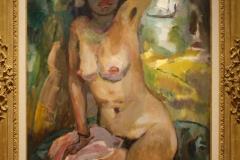 Museum-Jan-Cunen-091-Jan-Sluijters-ca-1922-Polynesisch-Naakt