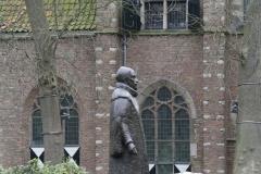 Delft-04-Beeld-Willem-van-Oranje