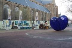 Delft-131-Sculptuur-Het-Blauwe-Hart-door-Marcel-Smink