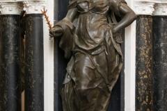 Delft-Nieuwe-Kerk-063-Praalgraf-Willem-van-Oranje-detail