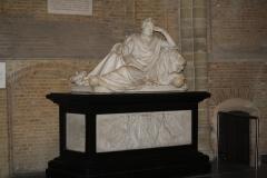 Delft-Nieuwe-Kerk-065-Monument-Koning-Willem-I