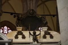 Delft-Nieuwe-Kerk-069-Praalgraf-Willem-van-Oranje-detail