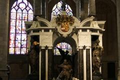 Delft-Nieuwe-Kerk-083-Praalgraf-Willem-van-Oranje