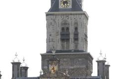 Delft-088-Stadhuis
