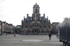 Delft-100-Stadhuis