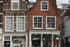 Delft-103-Klokgevels