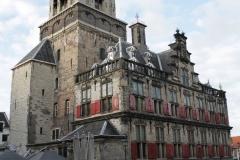 Delft-116-Stadhuis