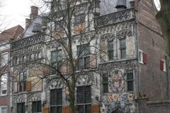 Delft-285-Gemeentearchief-Het-Wapen-van-Savoyen-1565