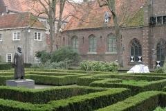 Delft-309-Tuin-bij-De-Prinsenhof