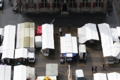 Delft-Nieuwe-Kerk-031-Markt-met-stadhuis