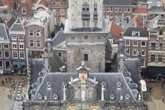 Delft-Nieuwe-Kerk-043-Uitzicht-op-Stadhuis
