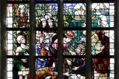 2016-04-08-Delft-Oude-Kerk-010-Raam-Mozes-in-biezen-mandje