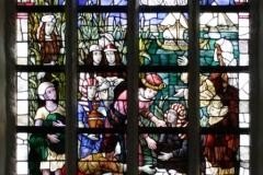 2016-04-08-Delft-Oude-Kerk-011-Raam-Mozes-in-biezen-mandje