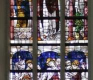 2016-04-08-Delft-Oude-Kerk-031-De-goede-Herder-wonderbare-visvangst-wijngaard-farizeeër-en-tollenaar