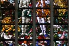 2016-04-08-Delft-Oude-Kerk-039-Raam-Uitdrijving-uit-paradijs-en-eerste-broedermoord-detail