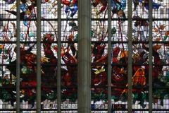 2016-04-08-Delft-Oude-Kerk-070-Raam-Bevrijdingsraam-detail