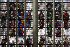 2016-04-08-Delft-Oude-Kerk-072-Raam-Bevrijdingsraam-detail
