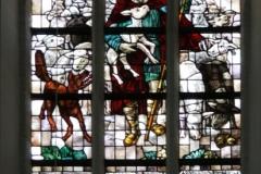 2016-04-08-Delft-Oude-Kerk-088-Raam-De-Goede-Herder-en-De-Farizeeër-en-de-Tollenaar
