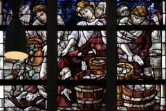 2016-04-08-Delft-Oude-Kerk-091-Raam-De-Wonderbare-Visvangst