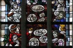 2016-04-08-Delft-Oude-Kerk-099-Raam-De-grote-Maaltijd