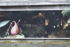 Den-Bosch-Binnendieze-032-Muurschilderingen-naar-Jheronimus-Bosch