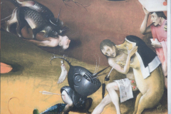 Den-Bosch-Binnendieze-036-Muurschilderingen-naar-Jheronimus-Bosch