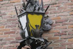 Den-Bosch-Binnendieze-087-Lamp-carnavalsmuseum
