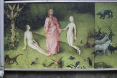 Den-Bosch-Binnendieze-113-Muurschildering-naar-Jheronimus-Bosch