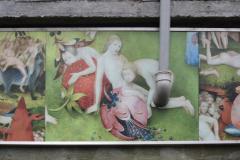 Den-Bosch-Binnendieze-114-Muurschildering-naar-Jheronimus-Bosch