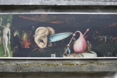 Den-Bosch-Binnendieze-116-Muurschildering-naar-Jheronimus-Bosch