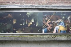 Den-Bosch-Binnendieze-117-Muurschildering-naar-Jheronimus-Bosch