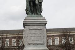 Den-Haag-10-Standbeeld-Willem-van-Oranje
