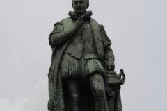 Den-Haag-11-Standbeeld-Willem-van-Oranje