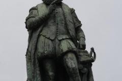 Den-Haag-12-Standbeeld-Willem-van-Oranje