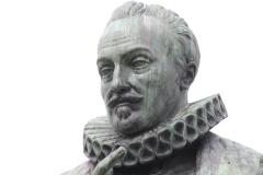 Den-Haag-14-Standbeeld-Willem-van-Oranje