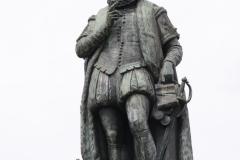 Den-Haag-15-Standbeeld-Willem-van-Oranje