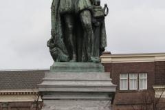 Den-Haag-16-Standbeeld-Willem-van-Oranje