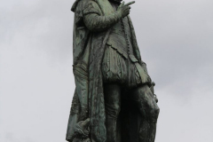 Den-Haag-18-Standbeeld-Willem-van-Oranje