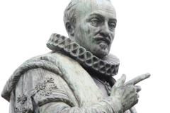 Den-Haag-19-Standbeeld-Willem-van-Oranje