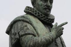 Den-Haag-20-Standbeeld-Willem-van-Oranje