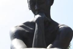 Denkende-Vrouw-3-detail