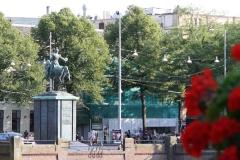 Ruiterstandbeeld-Willem-II-2