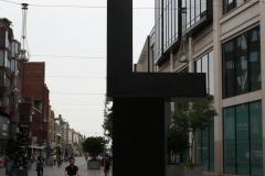 Sculptuur-Grotemarktstraat-14