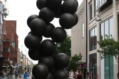 Sculptuur-Grotemarktstraat-16