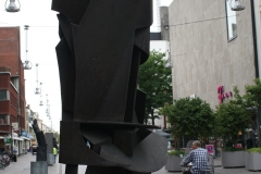 Sculptuur-Grotemarktstraat-18