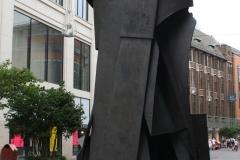 Sculptuur-Grotemarktstraat-19