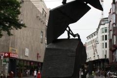 Sculptuur-Grotemarktstraat-27
