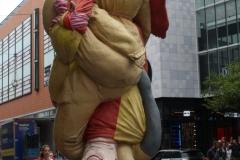 Sculptuur-Grotemarktstraat-7