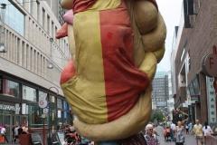Sculptuur-Grotemarktstraat-9