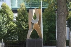 Sculptuur-Johan-De-Witlaan